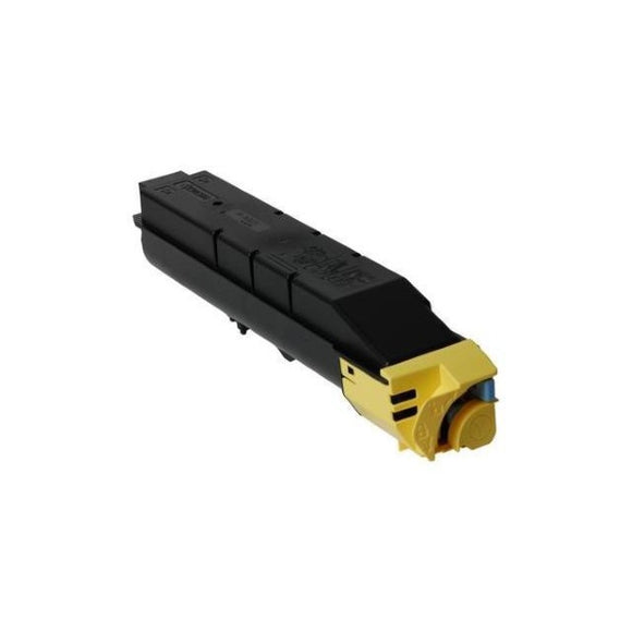 Kyocera TK-8307Y Yellow Toner Cartridge (15,000 Yield)