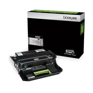 Lexmark 52D0Z0G (520ZG) Return Program Imaging Unit for US Government (100,000 Yield) (TAA Compliant Version of 52D0Z00) - Technology Inks Pro, LLC.