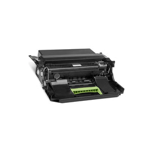 Lexmark 52D0ZA0 (520ZA) Imaging Unit (100,000 Yield) - Technology Inks Pro, LLC.