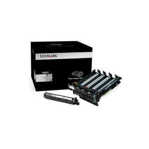 Lexmark 70C0Z10 (700Z1) Black Imaging Kit (40,000 Yield) - Technology Inks Pro, LLC.