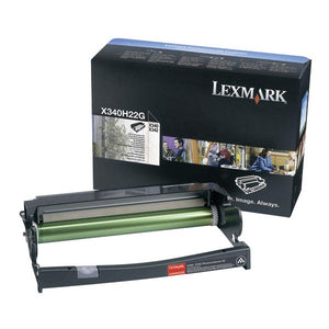 Lexmark X340H22G Photoconductor Kit (30,000 Yield) - Technology Inks Pro, LLC.