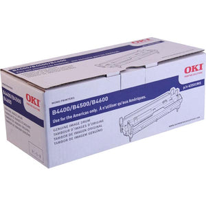 Oki 43501901 Image Drum (25,000 Yield) - Technology Inks Pro, LLC.