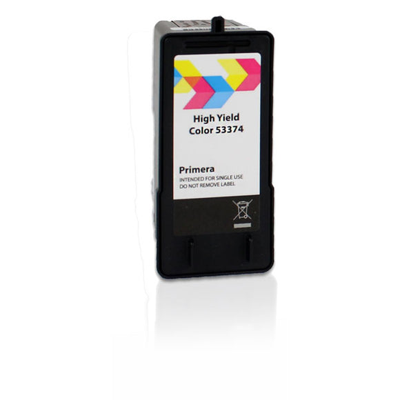 Primera 53374 High Yield Tri-Color Ink Cartridge