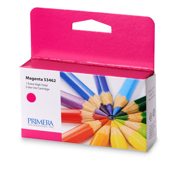 Primera 53462 High Yield Magenta Ink Cartridge