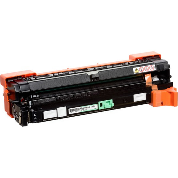 Ricoh 408223 Black Drum Unit (15,000 Yield) - Technology Inks Pro, LLC.