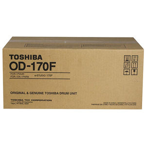 Toshiba OD170F Drum (20,000 Yield) - Technology Inks Pro, LLC.