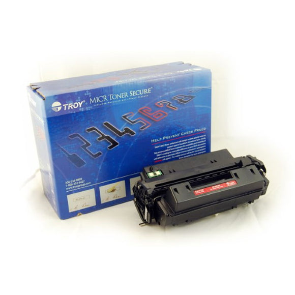 TROY 02-81127-001 MICR Toner Secure Cartridge (6,000 Yield)