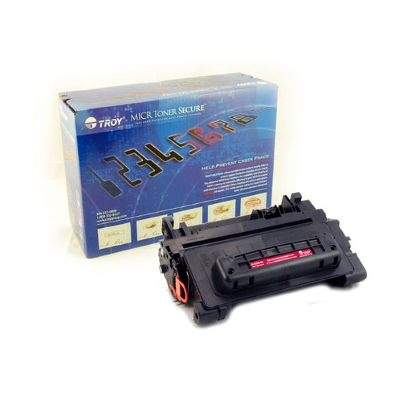 TROY 02-82020-001 MICR Toner Secure Cartridge (10,500 Yield)