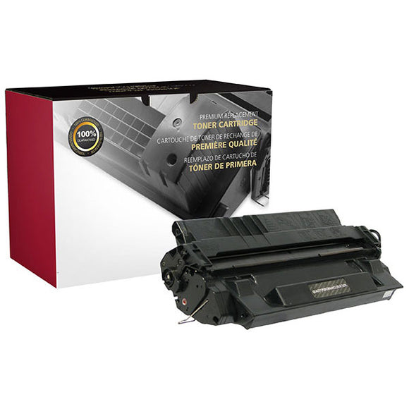 Clover Imaging Group 200018P Remanufactured Toner Cartridge (Alternative for HP C4129X 29X  3842A002AA EP-62) (10,000 Yield) - Technology Inks Pro, LLC.