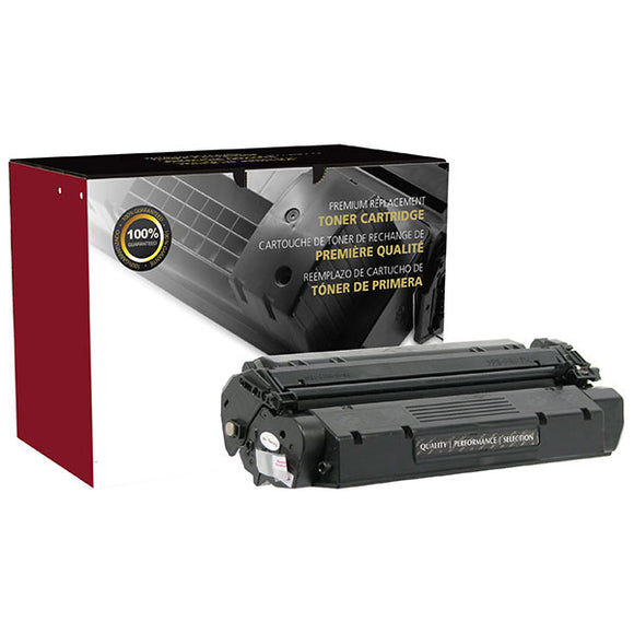 Clover Imaging Group 200039P Remanufactured Toner Cartridge (Alternative for  7833A001AA 8955A001AA S35 FX8) (3,500 Yield) - Technology Inks Pro, LLC.