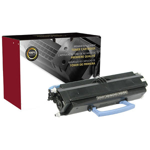Clover Imaging Group 200045P Remanufactured High Yield Toner Cartridge (Alternative for  310-5400 Y5007 IBM InfoPrint 75P5710  12A8565) (6,000 Yield) (Lexmark Compliant) - Technology Inks Pro, LLC.