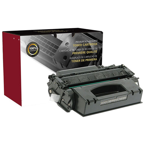 Clover Imaging Group 200050P Remanufactured High Yield Toner Cartridge (Alternative for HP Q5949X 49X) (6,000 Yield) - Technology Inks Pro, LLC.