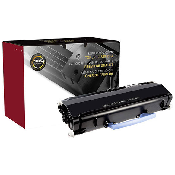 Clover Imaging Group 200086P Remanufactured High Yield Toner Cartridge (Alternative for  330-2666 DM253 330-2649 PK937) (6,000 Yield) ( Compliant) - Technology Inks Pro, LLC.