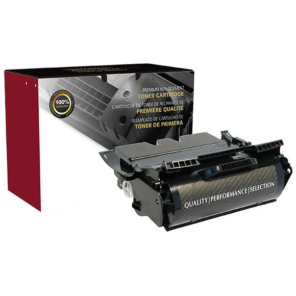 Clover Imaging Group 200101P Remanufactured High Yield Toner Cartridge (Alternative for  341-2915 UG215 341-2916 UG216) (20,000 Yield) (Lexmark Compliant) - Technology Inks Pro, LLC.