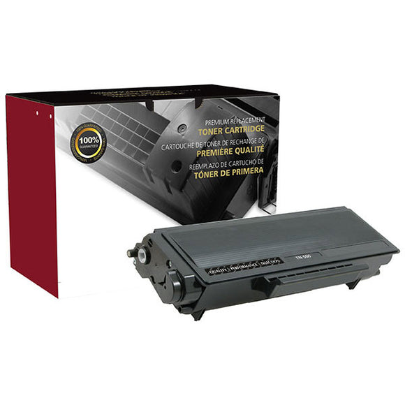 Clover Imaging Group 200140P Remanufactured Toner Cartridge (Alternative for  TN550) (3,500 Yield) - Technology Inks Pro, LLC.