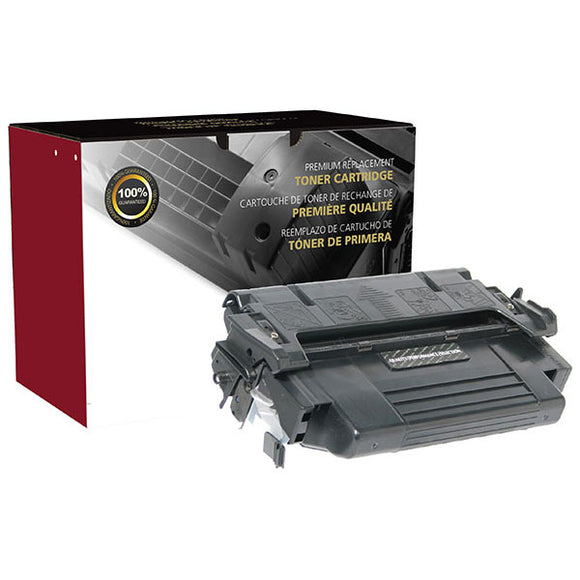 Clover Imaging Group 200145P Remanufactured Toner Cartridge (Alternative for HP 92298A 98A) (6,800 Yield) - Technology Inks Pro, LLC.