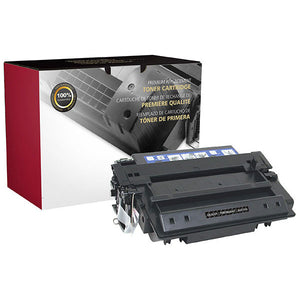 Clover Imaging Group 200177P Remanufactured Extended Yield Toner Cartridge (Alternative for HP Q7551X 51X) (20,000 Yield) - Technology Inks Pro, LLC.