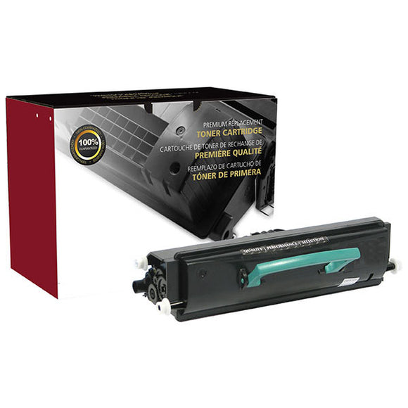 Clover Imaging Group 200194P Remanufactured High Yield Toner Cartridge (Alternative for  310-8707 GR332 310-8709 PY449) (6,000 Yield) (Lexmark Compliant) - Technology Inks Pro, LLC.