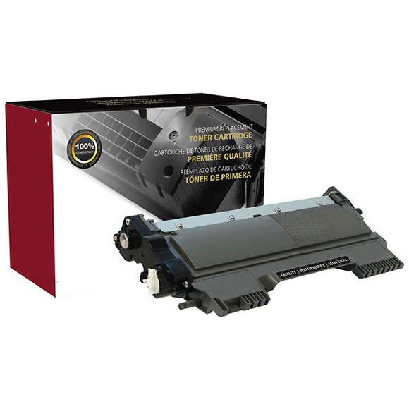 Clover Imaging Group 200206P Remanufactured High Yield Toner Cartridge (Alternative for  TN450) (2,600 Yield) - Technology Inks Pro, LLC.