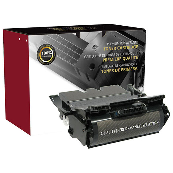 Clover Imaging Group 200223P Remanufactured Extra High Yield Toner Cartridge (Alternative for  64404XA 64415XA X644X01A X644X21A 64435XA) (32,000 Yield) - Technology Inks Pro, LLC.