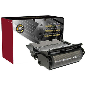 Clover Imaging Group 200240P Remanufactured High Yield Toner Cartridge (Alternative for  12A7462 12A7362 12A7468) (21,000 Yield) - Technology Inks Pro, LLC.