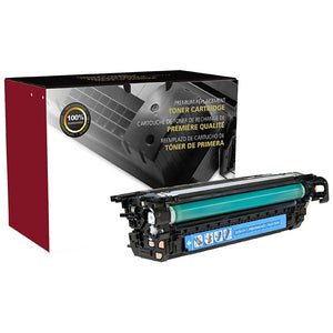 Clover Imaging Group 200241P Remanufactured Cyan Toner Cartridge (Alternative for HP CE261A 648A) (11,000 Yield) - Technology Inks Pro, LLC.