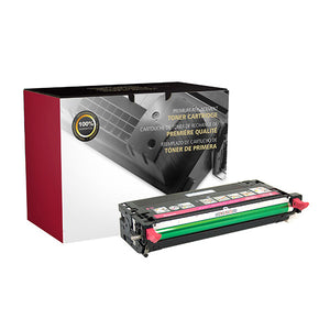 Clover Imaging Group 200254P Remanufactured High Yield Magenta Toner Cartridge (Alternative for  113R00724) (6,000 Yield) - Technology Inks Pro, LLC.