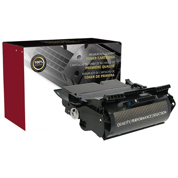 Clover Imaging Group 200274P Remanufactured Extra High Yield Toner Cartridge (Alternative for  341-2939 UG217) (32,000 Yield) (Lexmark Compliant) - Technology Inks Pro, LLC.