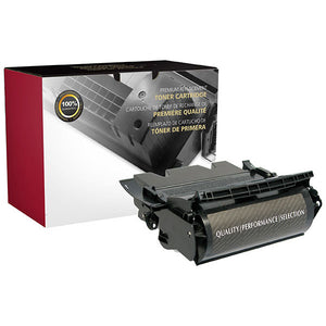 Clover Imaging Group 200351P Remanufactured High Yield Toner Cartridge (Alternative for IBM InfoPrint 75P4303) (21,000 Yield) - Technology Inks Pro, LLC.