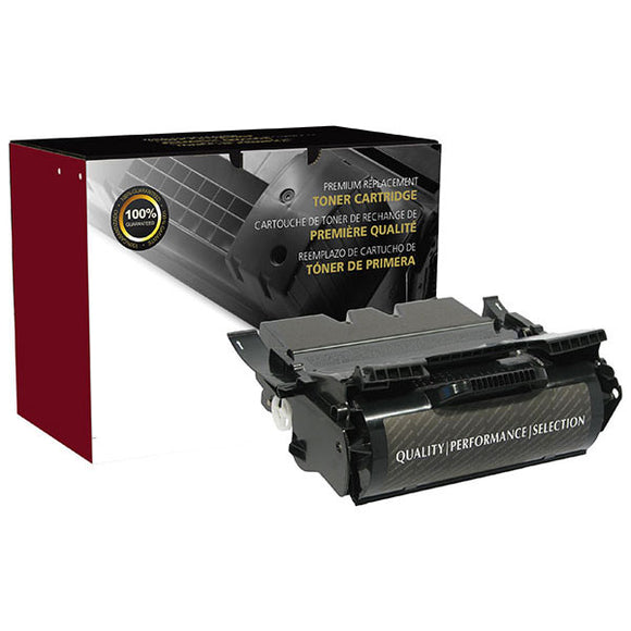 Clover Imaging Group 200405P Remanufactured Extra High Yield Universal Toner Cartridge (Alternative for  341-2939 UG217 IBM InfoPrint 75P6962) (32,000 Yield) - Technology Inks Pro, LLC.