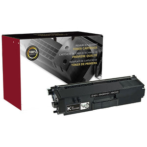 Clover Imaging Group 200444P Remanufactured High Yield Black Toner Cartridge (Alternative for  TN315BK) (6,000 Yield) - Technology Inks Pro, LLC.