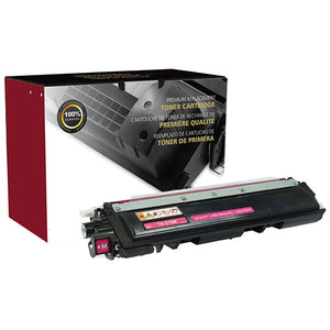 Clover Imaging Group 200471P Remanufactured Magenta Toner Cartridge (Alternative for  TN210M) (1,400 Yield) - Technology Inks Pro, LLC.