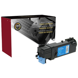 Clover Imaging Group 200474 Non-OEM New Build High Yield Cyan Toner Cartridge (Alternative for  310-9060 KU053 310-9061 TP113) (2,000 Yield) - Technology Inks Pro, LLC.