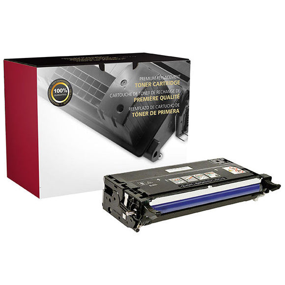 Clover Imaging Group 200503P Remanufactured High Yield Black Toner Cartridge (Alternative for  330-1198 G486F 330-1197 G482F) (9,000 Yield) - Technology Inks Pro, LLC.