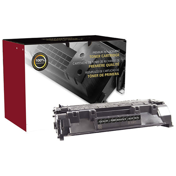 Clover Imaging Group 200551P Remanufactured Toner Cartridge (Alternative for HP CF280A 80A) (2,700 Yield) - Technology Inks Pro, LLC.