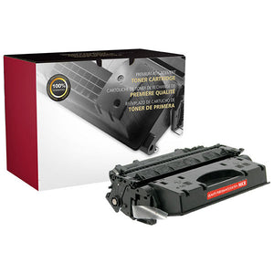 Clover Imaging Group 200586P Remanufactured High Yield MICR Toner Cartridge (Alternative for HP CF280X 80X) (6,900 Yield) - Technology Inks Pro, LLC.