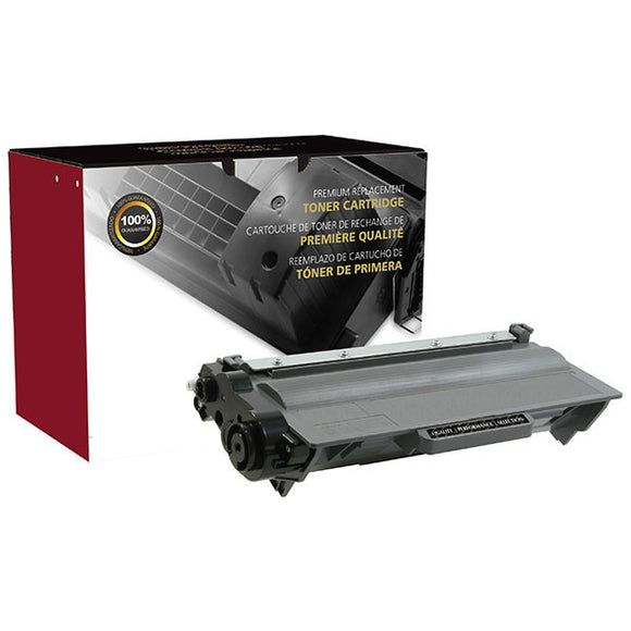 Clover Imaging Group 200606P Remanufactured Toner Cartridge (Alternative for  TN720) (3,000 Yield) - Technology Inks Pro, LLC.