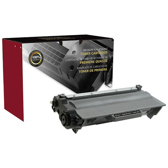 Clover Imaging Group 200607P Remanufactured High Yield Toner Cartridge (Alternative for  TN750) (8,000 Yield) - Technology Inks Pro, LLC.
