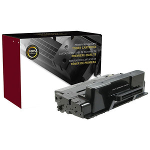 Clover Imaging Group 200609P Remanufactured High Yield Toner Cartridge (Alternative for Samsung MLT-D205L MLT-D205S) (5,000 Yield) - Technology Inks Pro, LLC.