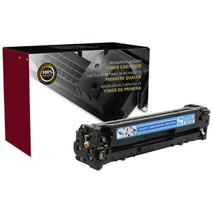 Clover Imaging Group 200618P Remanufactured Cyan Toner Cartridge (Alternative for HP CF211A 131A  6271B001AA 131) (1,800 Yield) - Technology Inks Pro, LLC.