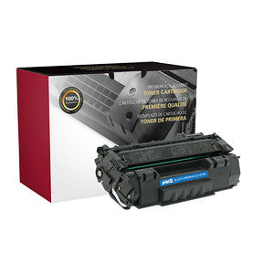 Clover Imaging Group 200635P Remanufactured Extended Yield Toner Cartridge (Alternative for HP Q5949A 49A) (5,000 Yield) - Technology Inks Pro, LLC.