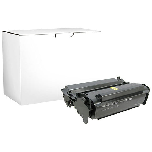 Clover Imaging Group 200666P Remanufactured High Yield Toner Cartridge (Alternative for  12A8425 12A8325) (12,000 Yield) - Technology Inks Pro, LLC.