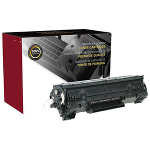 Clover Imaging Group 200688P Remanufactured Toner Cartridge (Alternative for HP CF283A 83A) (1,500 Yield) - Technology Inks Pro, LLC.
