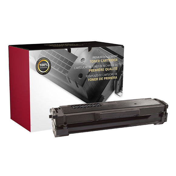 Clover Imaging Group 200722P Remanufactured Toner Cartridge (Alternative for Samsung MLT-D101S) (1,500 Yield) - Technology Inks Pro, LLC.