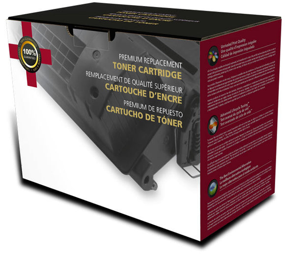 Clover Imaging Group 200803 Remanufactured High Yield Toner Cartridge (Alternative for  TK-1142) (7200 Yield) - Technology Inks Pro, LLC.