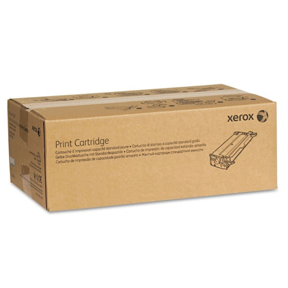 Xerox 006R01199 Black Dry Ink Cartridge (25,000 Yield)