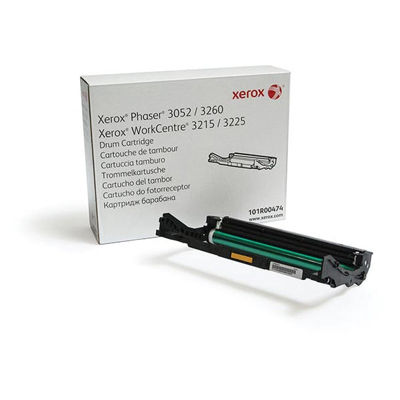 Xerox 101R00474 Drum Cartridge (10,000 Yield) - Technology Inks Pro, LLC.
