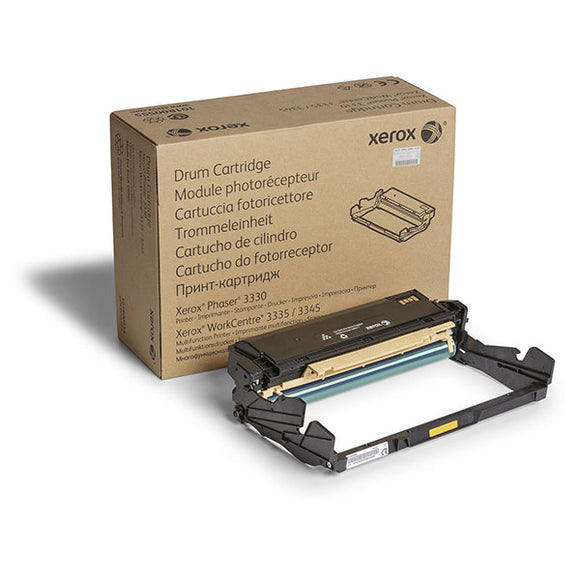 Xerox 101R00555 Drum Unit (30,000 Yield) - Technology Inks Pro, LLC.