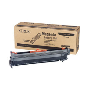 Xerox 108R00648 Magenta Imaging Unit (30,000 Yield) - Technology Inks Pro, LLC.