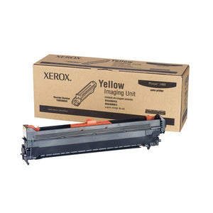 Xerox 108R00649 Yellow Imaging Unit (30,000 Yield) - Technology Inks Pro, LLC.